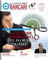 La Voce dei Bancari n.01-2011
