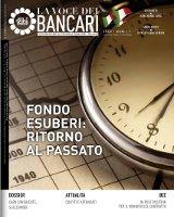 La Voce dei Bancari n.04-2011