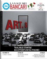 La Voce dei Bancari n.05-2011
