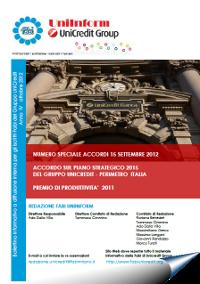 UniInform – Speciale Accordi 15 settembre 2012